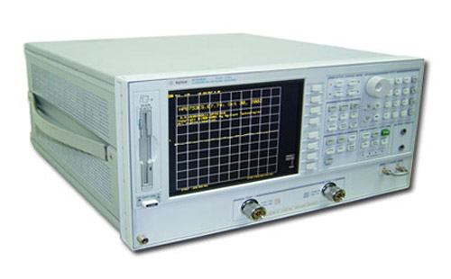 Agilent Network Analyzer Calibration Kit : Agilent es s parameter network analyzer g or