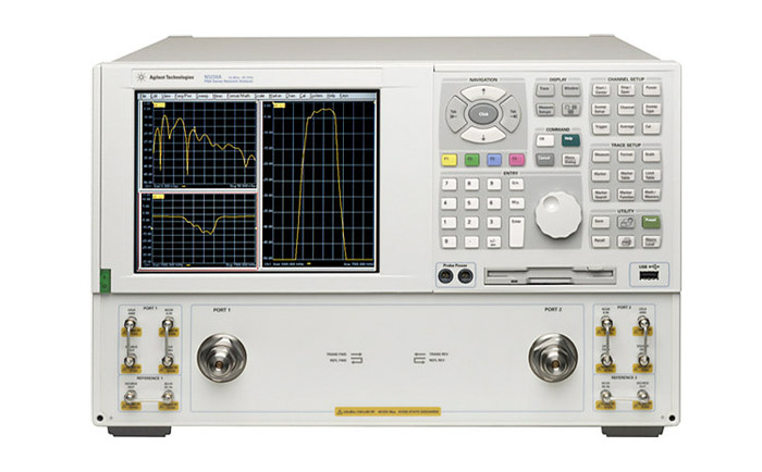 Keysight N5230A/B/C PNA-L Network Analyzer, up to 6, 13.5, 20, 40, or 50 GH