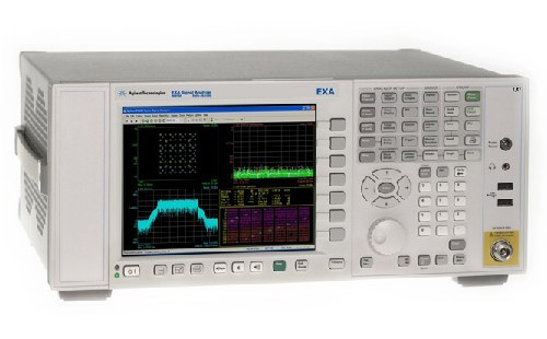 Keysight E5070B ENA RF Network Analyzer, 300 kHz to 3GHz