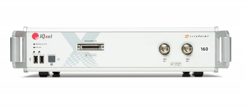 IQxel-80 / IQxel-160 Industry reference 802.11ac wireless connectivity test syst