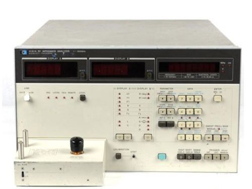 HP Agilent 4191A RF Impedance Analyzer